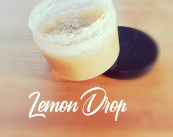 Lemon Drop 12 oz