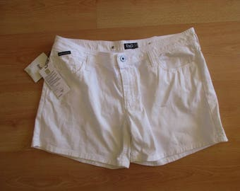 Short Dolce & Gabbana white size 44 to-62%