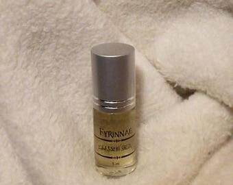 Ataraxia Perfume Oil, vanilla blend, white tea