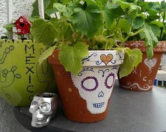 cool pots