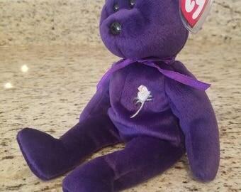 1997 Princess Beanie Baby