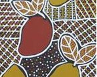 Mango: Aboriginal art from the Tiwi Islands