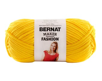 Maker Fashion Yarn