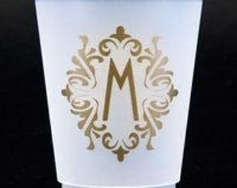 Shatterproof Party Cups