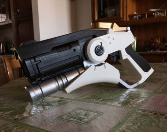 Overwatch Mercy Gun REPLICA