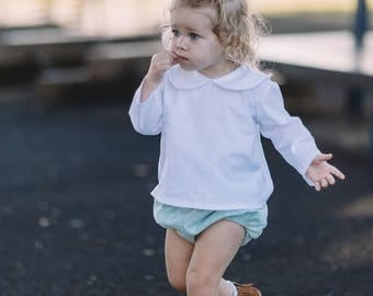 Chloe Long Sleeve Blouse
