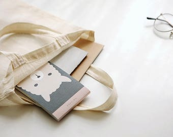 Memo pad / Note pad / 3 Type / Simple, compact / 04-m