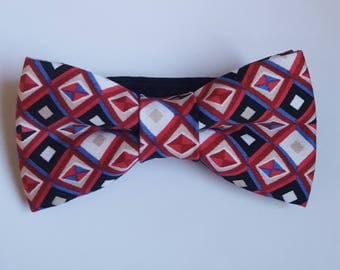Bows. For a special occasion you can't do without a bow tie just as special
