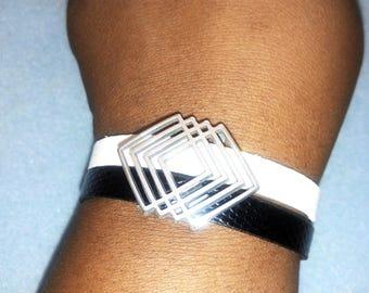 Duet bracelet