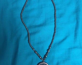 Malawian Art Necklace