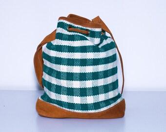 """Side bag """"Muzza"""""""