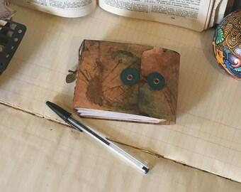 Chunky junk journal, junk journal