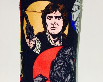 Insulated Water Bottle Cover: Star Wars