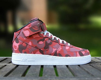 nike air force egypt city stars