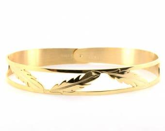 Elisa Golden bracelet