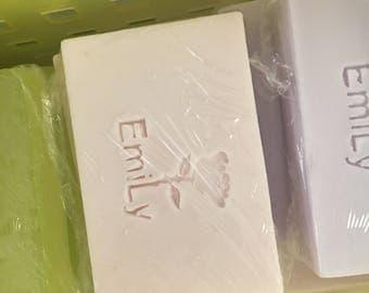 Coconut, Lavender,  and Jojoba soap