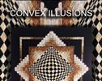 Convex Illusions Pattern