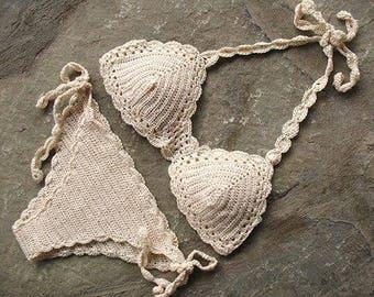 Crochet: Bikini