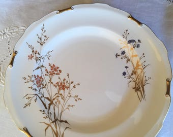 Royal Crown Derby Devonshire Plate