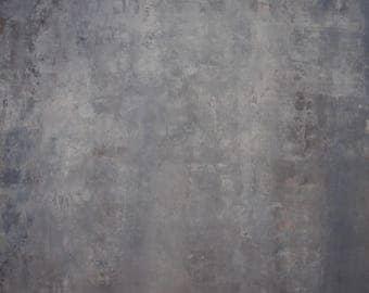 Gray Art - Poster