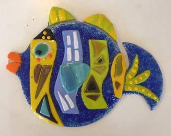 Fused Fish