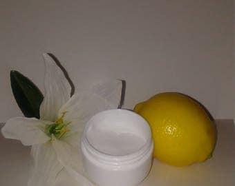 Lemon Lotion