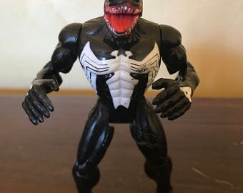 Venom - Marvel Toy Biz Action Figure 1994