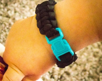 Baby Paracord Bracelet