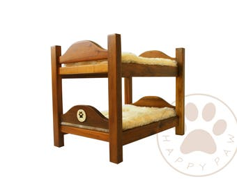 Cat Bunk Bed / Dog Bunk Bed