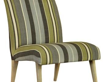 Pistachio Lounge Chair