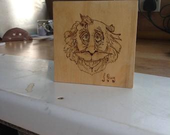 Woodspirit