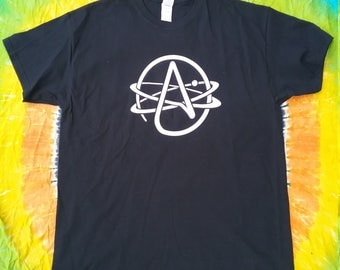 Atheists Only Agenda Shirt