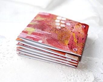 Matchbook Journals, Matchbook Notepads, Mini Notepads, Party Favours