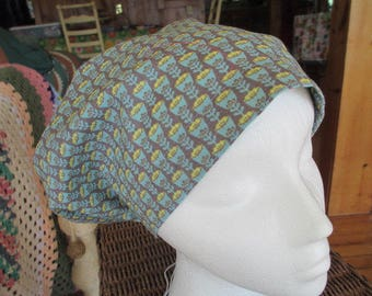 Sonya Hattie Style...............Surgical Hat....Bakers Hat