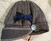 Custom listing for Jen Spaletta Child size hat
