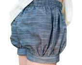 Child Shorts PDF Sewing Pattern The Bubbla Shorts Sized Newborn to 12