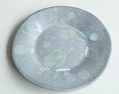 Paul Lowe Ceramic Plate