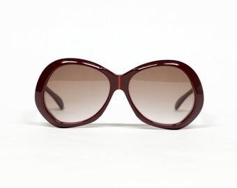 Silhouette Vintage Sunglasses   Futura series   model 54 in unworn deadstock condition with new lenses