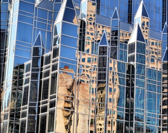 Pittsburgh PPG Reflections