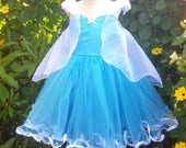 Elsa dress, Elsa tutu dress, Elsa costume, Frozen dress, princess dress, Frozen birthday party, Elsa Costume Toddler Dress, toddler girls