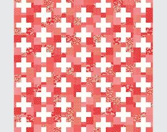 Swiss - Pattern by Thimble Blossoms (TB 197)