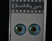 ON SALE Realistic Blythe eyechips Style #89