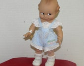 """Kewpie Doll - Effenbee - Jesco 1987  11 1/2"""""""
