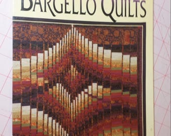 Bargello Quilts - Marge Edie