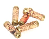 Om paper beads