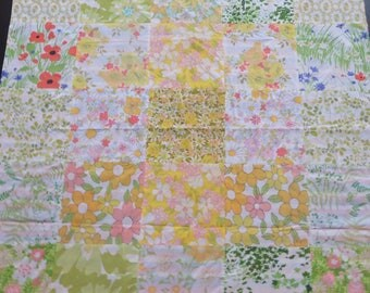 Summer blanket { meadow } , picnic, summer , decor