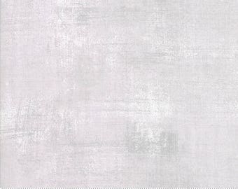 Grunge Basics in Grey Paper by Basic Grey for Moda Fabrics 1/2 Yard