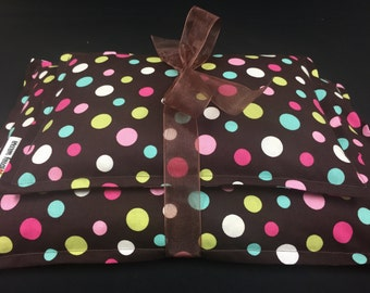 Corn Heating Pad, Corn Bag Set, Microwave Heating Pad, Ice Pack, Heat Therapy, Spa Relaxation Gift, Bed Warmer, Gift for Her, Gift for Girls