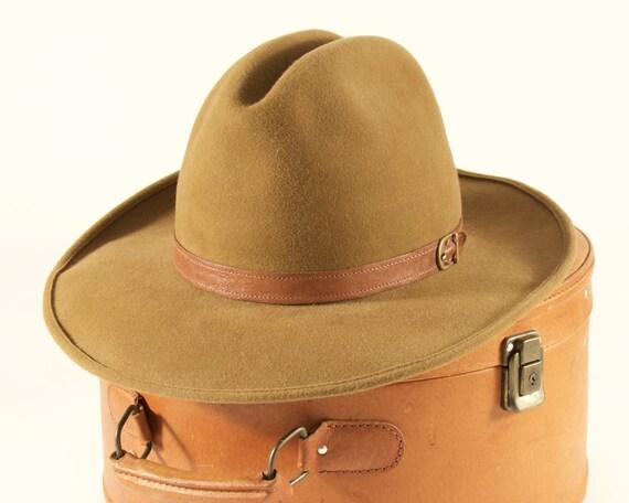 Cowboy Hat Floppy Hat Unisex Hat Fall Fashion Ranchers Hat Western Hat Rodeo Hat Wide Brimmed Hat Men's Accessories Cowgirl Hat