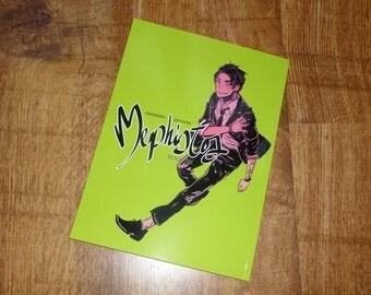 Mephistos Book 6 *NEW*